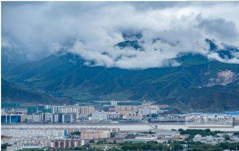 西藏北京商会成立 搭建京藏交流平台
