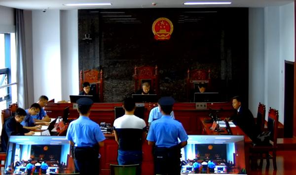 云南男子陷传销勒死看守是否正当防卫引争议,另两名看守获刑
