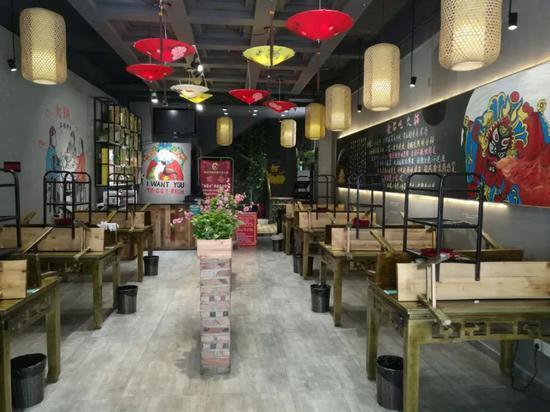 火锅店59元办卡两个月免费吃 仅仅7天时间店家被吃垮了!
