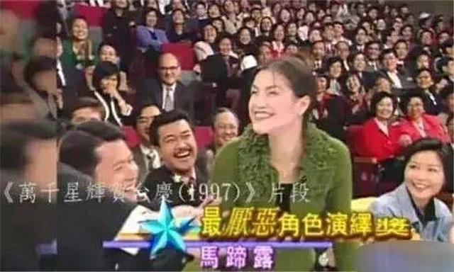TVB老戏骨的她用买房钱在内地捐盖小学,至今租房住,仍在拍戏