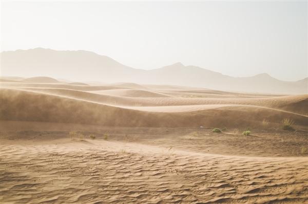 科学家提出撒哈拉沙漠改造工程:变降雨充沛的绿洲