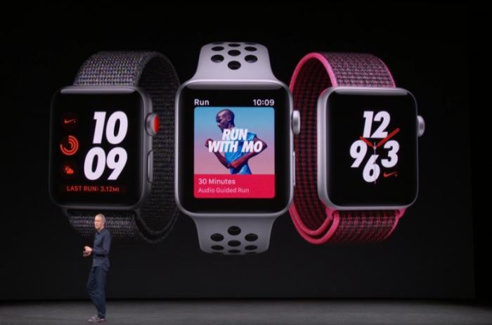 苹果即将发布的Apple Watch 4有什么值得期待?
