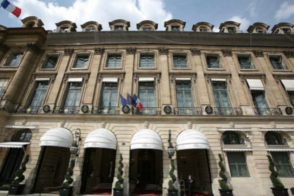 沙特公主巴黎酒店遇盗窃 价值636万珠宝不翼而飞
