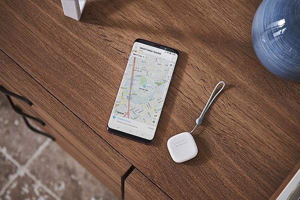 三星推出智能追踪器 可通过LTE网络寻找遗失物品