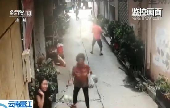 云南墨江 截至9日晚8时 共发生余震198次