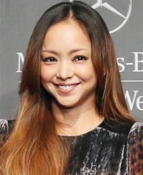 安室奈美惠:从不后悔退出乐坛的决定