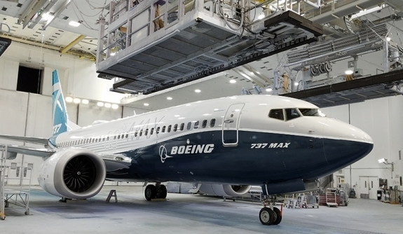 波音737生产延迟 内部员工对交付前景不乐观