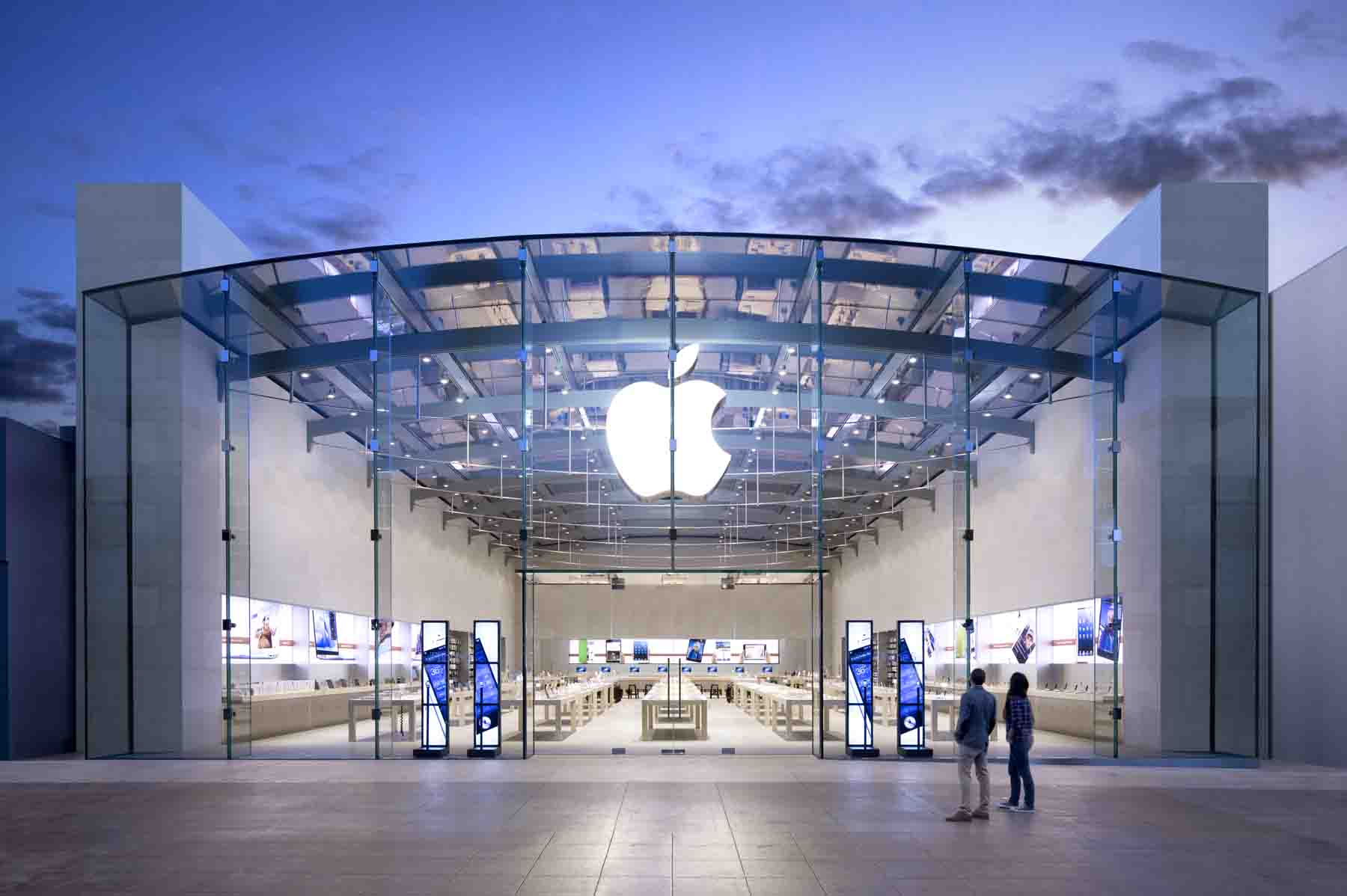 NBC:中国借创新施压苹果 iPhone在最大市场遇冷