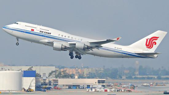 波音发布报告 称平安彩票pa5.com未来20年将需要7690架新飞机