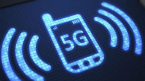 华为:完成5G网络最重要测试 5G手机将提前发布