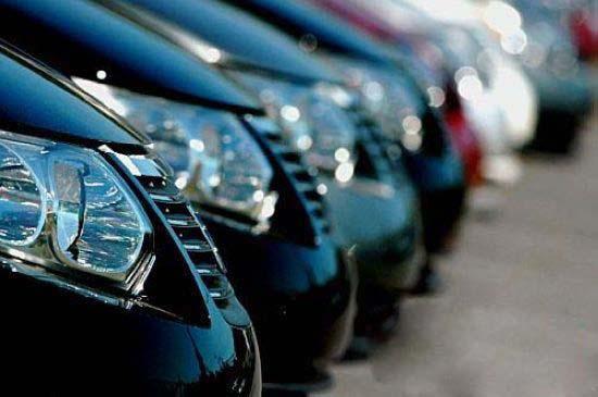 产品缺乏竞争力 美系车在华市场份额持续下降