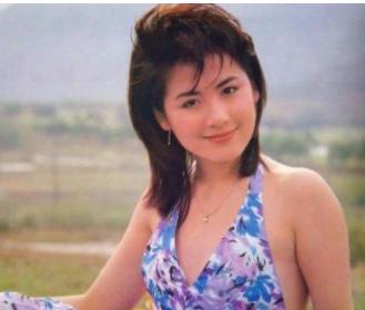 52岁陶慧敏二婚丈夫身份显赫,如今女儿长大比妈妈还红