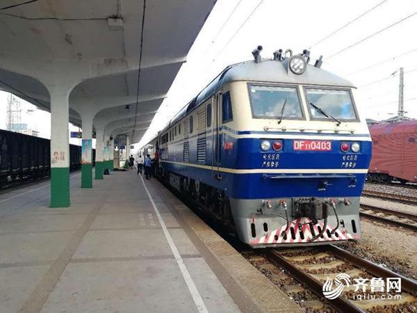青连铁路开启联调联试,预计今年年底开通运营
