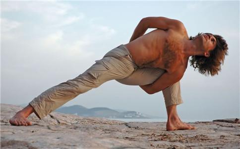 男人瑜伽锻炼方法,这三种要谨记