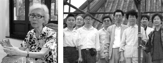 她用老祖宗的经验在钱塘江边修古塔