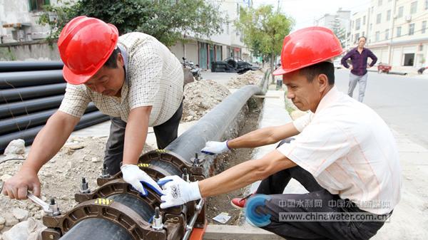 湖北房县将实现农村安全饮水全覆盖