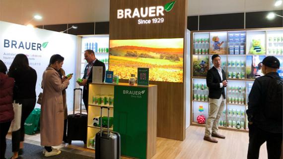 澳洲品牌Brauer加快布局儿童营养品市场