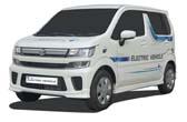 铃木为印度市场量身打造电动汽车 即将开启路试