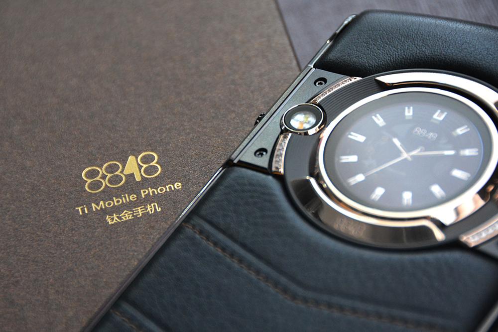 8848 M5巅峰版体验:在时间流淌中寻味奢华