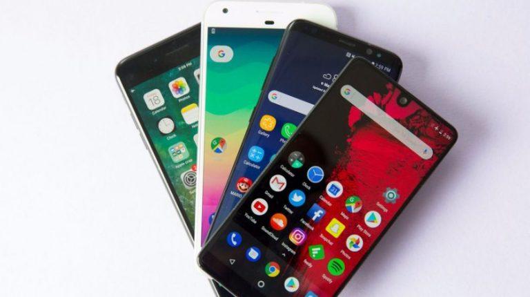 外媒:全球七大手机品牌排行榜 中国占半数以上