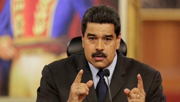 發展與委內瑞拉關系在美國后院搞地緣政治?扯!