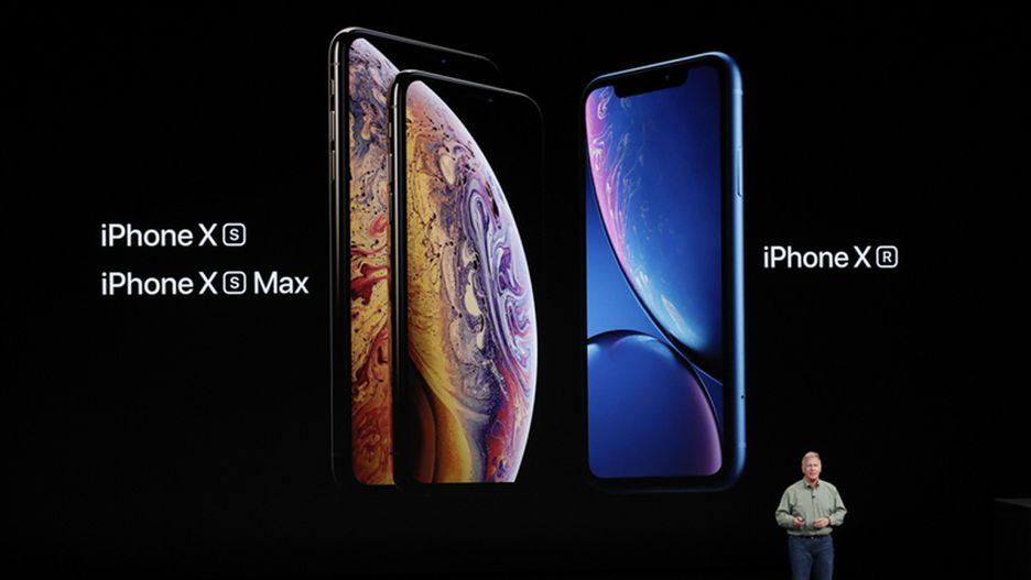 苹果中国官方全面调整iPhone 7系/8系手机售价