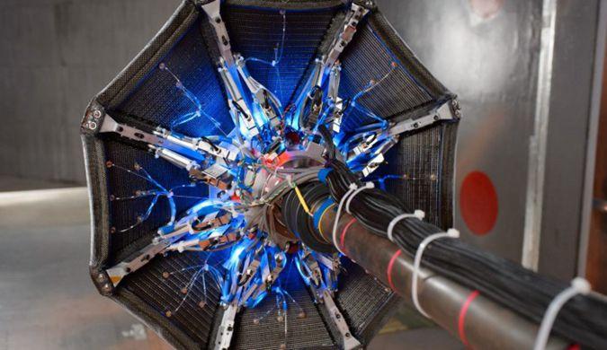 NASA可折叠防热盾完成首次测试飞行