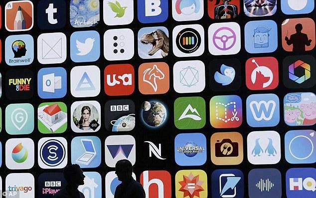 苹果旗下全产品线更新操作系统 预计下周上线