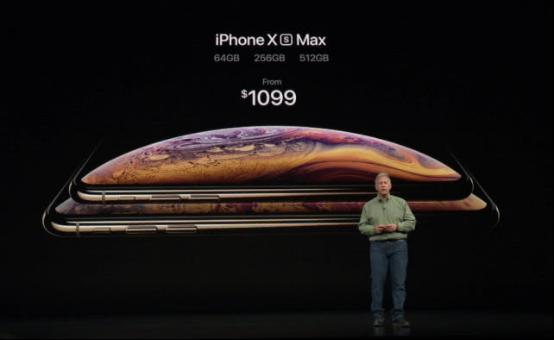 极客修解析苹果发布会:新机续航提升90分钟