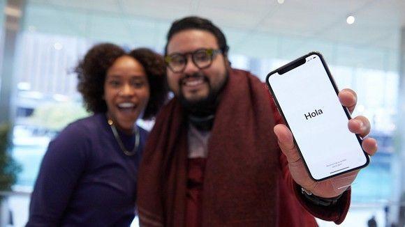 美民意调查:消费者并不急于更换新款苹果手机