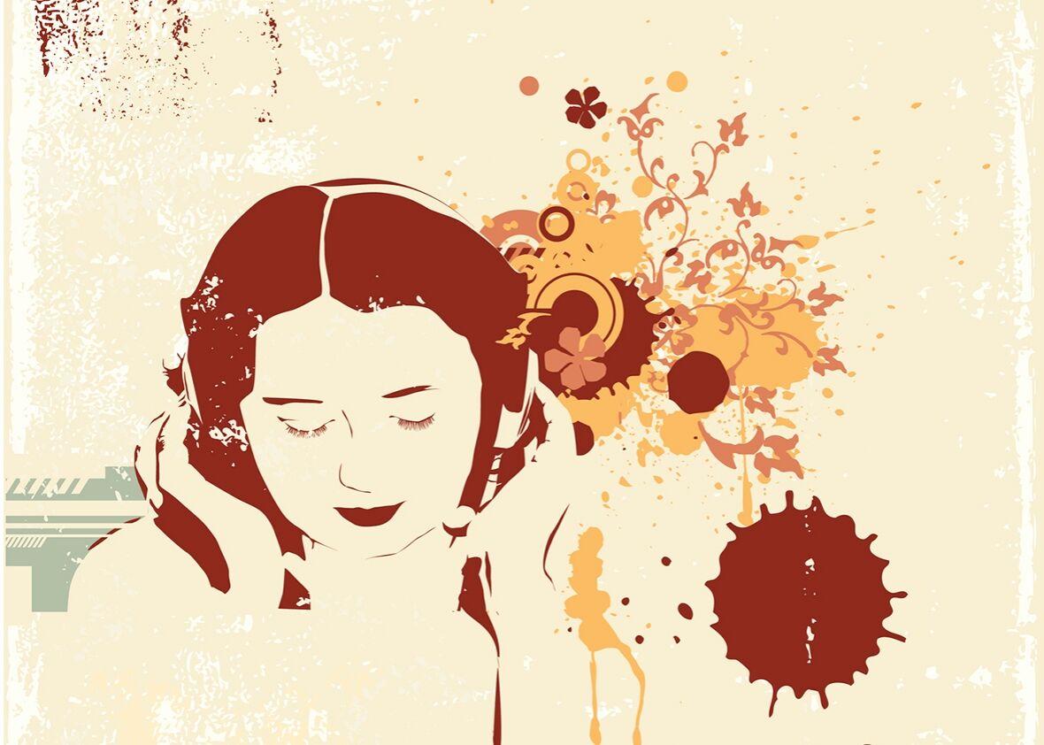 听音乐起鸡皮疙瘩?说明你健康快乐有潜质