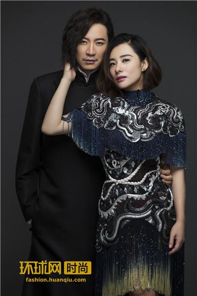 刘璇&王弢:婚姻就是彼此珍惜!