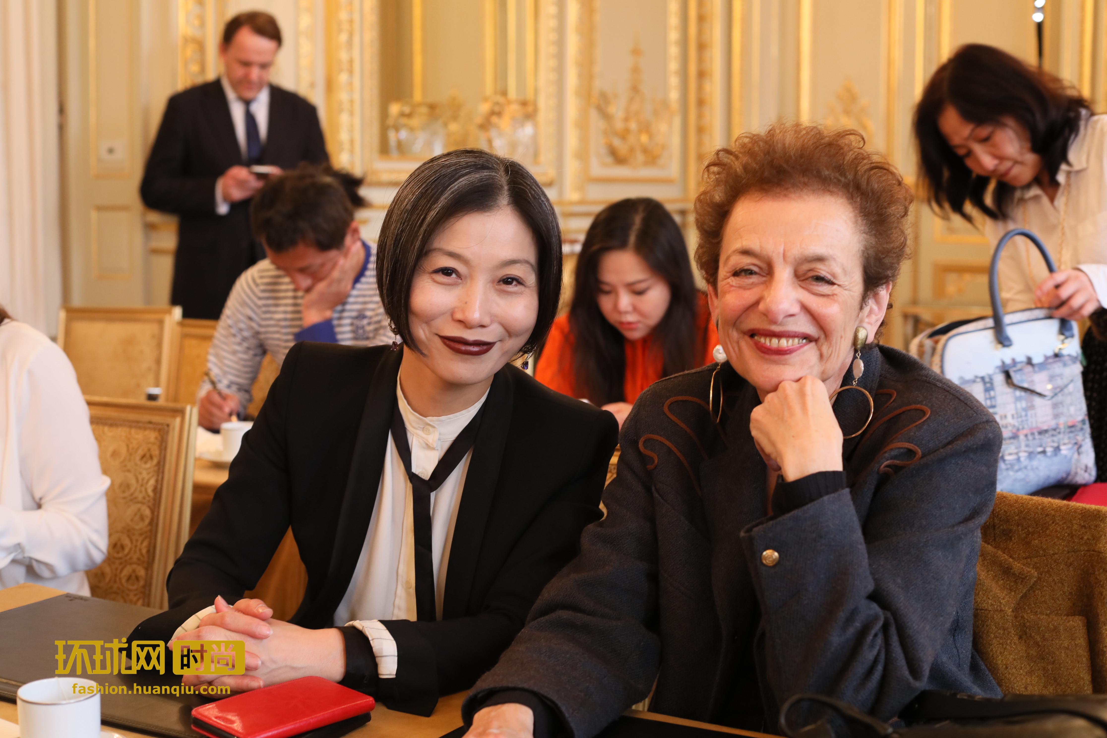 CNCA赵倩:在巴黎发扬骑士精神,打造一个世外桃源