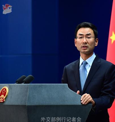 """中国军队过去一月内""""三进印度领土""""?中方回应"""