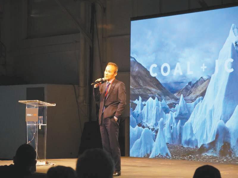 中国绿色创业环保创新在行动