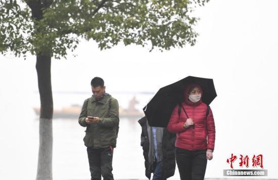 河北省今年秋冬季将停工限产?官方:消息不实