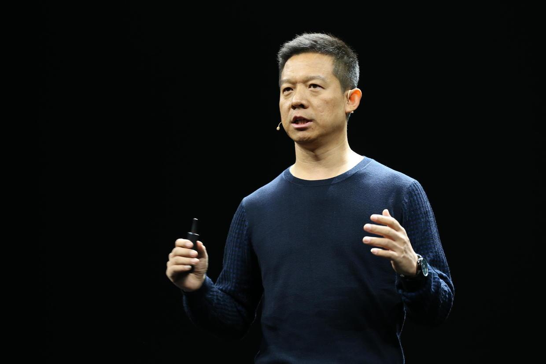 少了169万股:乐视网被要求说明贾跃亭持股减少原因