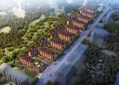 全国多地推出共有产权房 广东拟10年后可转商品房