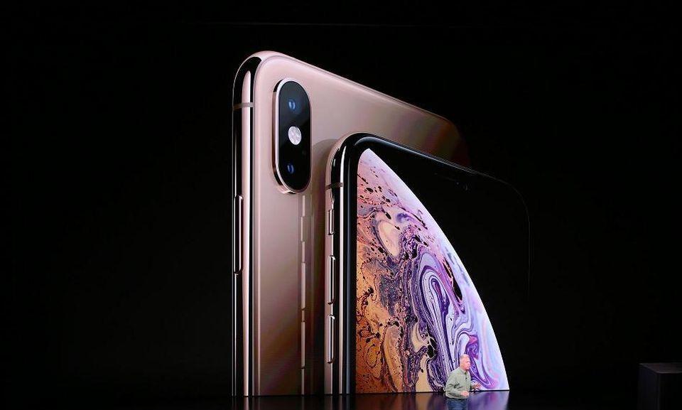 福布斯:苹果三款新机缺少苹果创新灵魂 落后对手