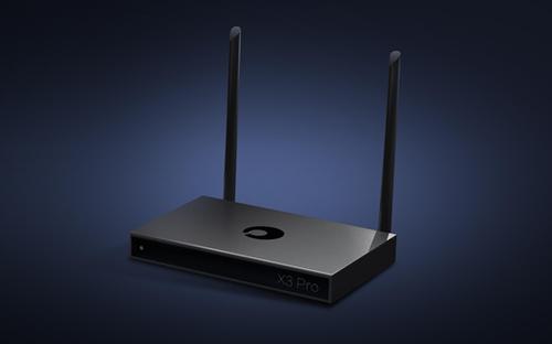 蒲公英X3 Pro新品路由器发布:升级双频千兆WiFi