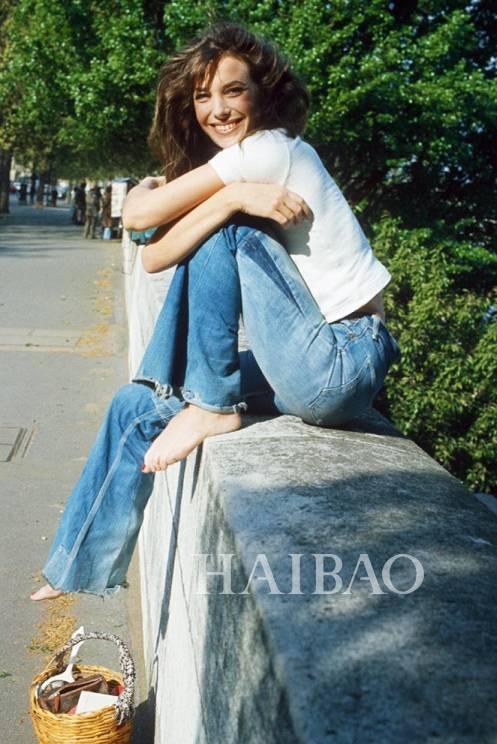 巴黎女孩是怎么穿阔腿裤的?从风格Icon到新生代博主偶像