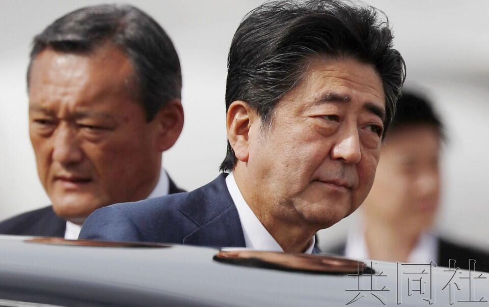 日本为重启日俄和平条约谈判展开协调,考虑同意普京提议