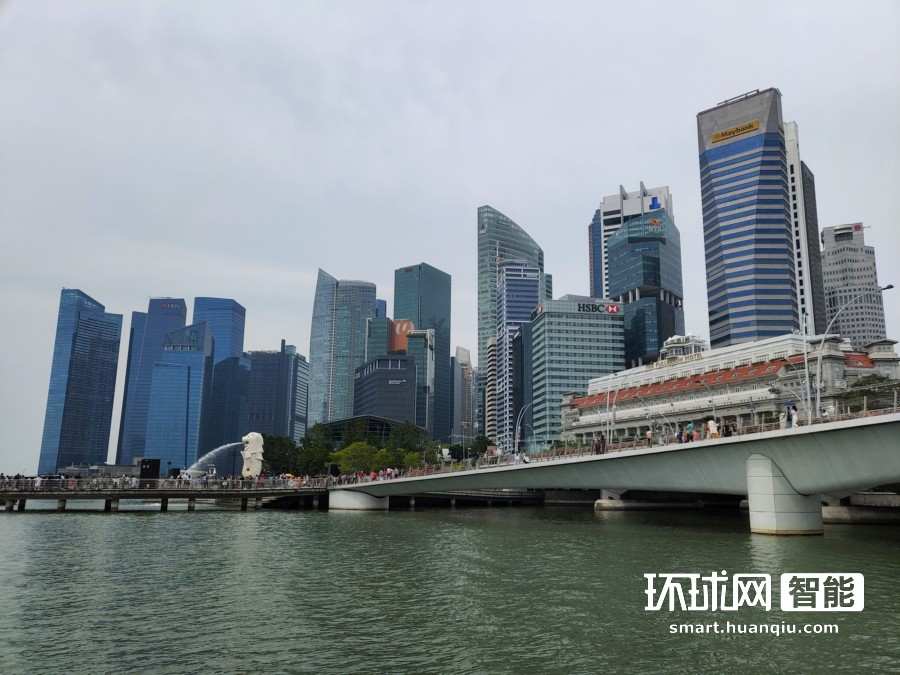 环球网记者手记:智慧城市发展到底什么是根本