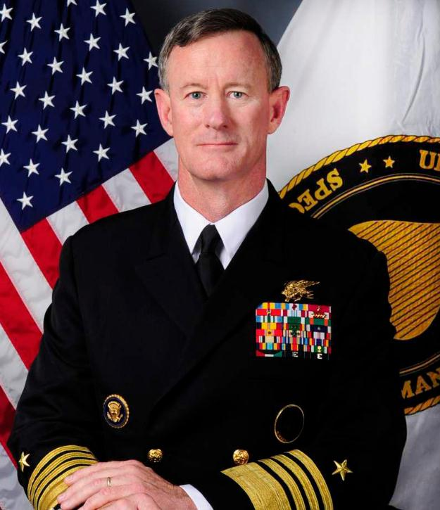 刺杀本·拉登的美退役上将辞五角大楼职位 辞职前怒批特朗普
