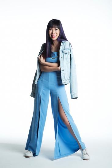 新加坡唱作歌手郑雪梅SARAH专辑《看见》上线