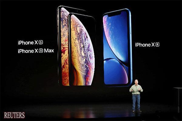 日媒:新iPhone能否助苹果跨越新兴市场国之墙