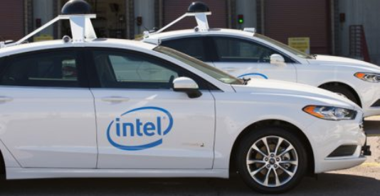 外媒:自动驾驶风头正劲 这五大合作将改变行业