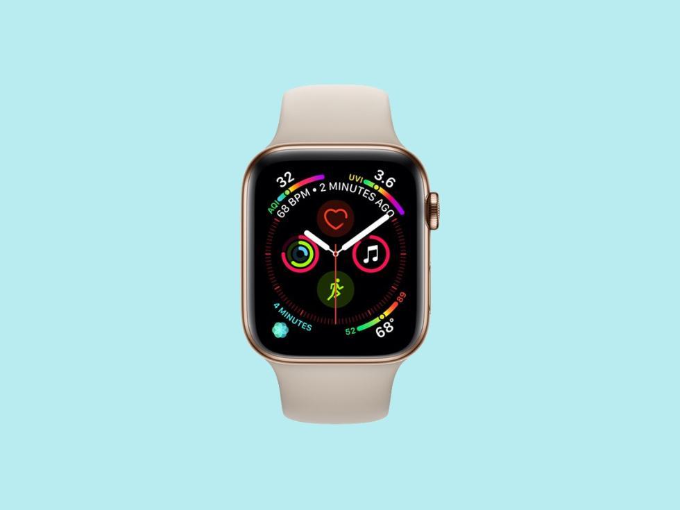 连线杂志:新Apple Watch的心电图功能弊大于利