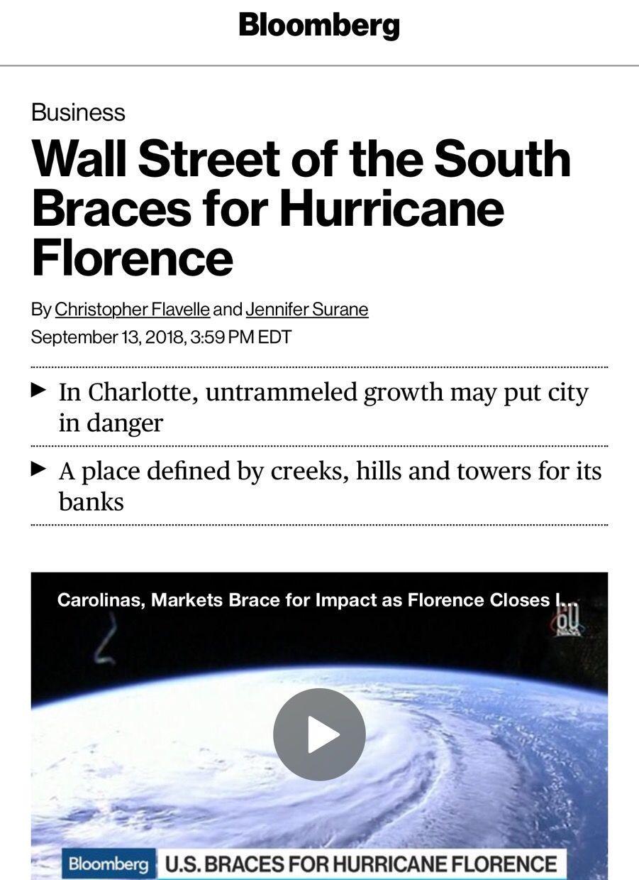 """别吹美国飓风像""""怪兽""""了,更大个的""""山竹""""都到中国家门口了!"""