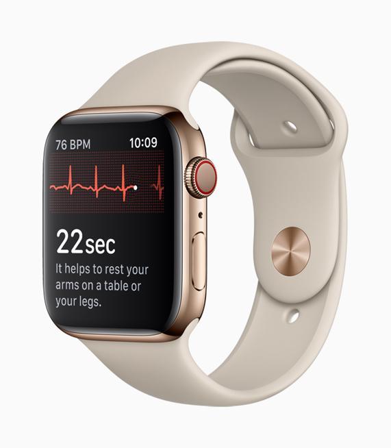 苹果为健康团队聘请高管 给员工更好的医疗保障